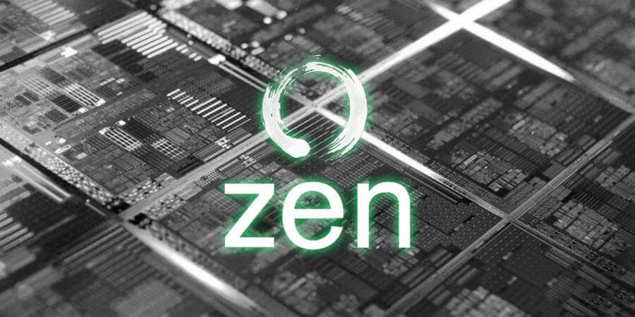AMD lanza nuevos compiladores de C y C++ optimizados para Ryzen