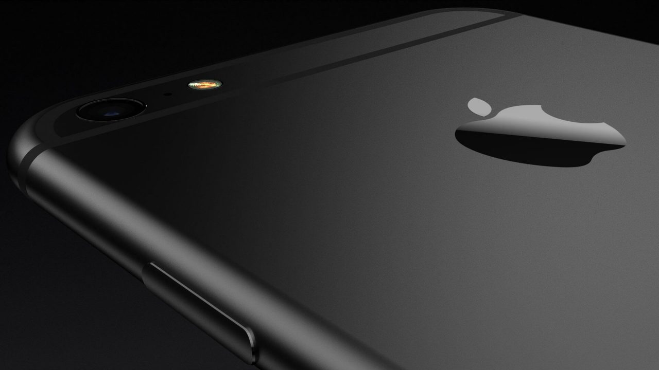 El iPhone 8 llegará en Septiembre, será inicialmente en cantidades limitadas