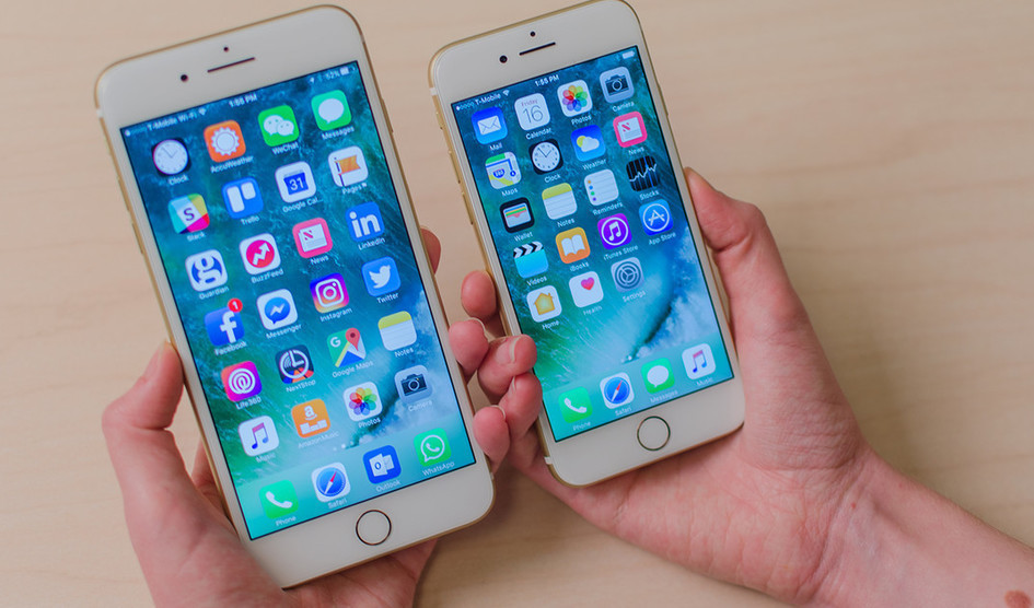Apple y Samsung firman un acuerdo de 4,3 billones de dólares por 160 millones de paneles OLED