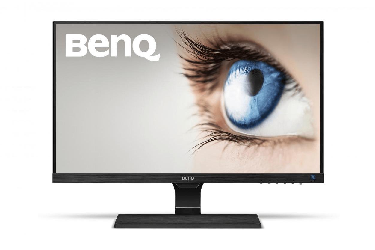 Monitor BenQ EW2775ZH con resolución FullHD lanzado