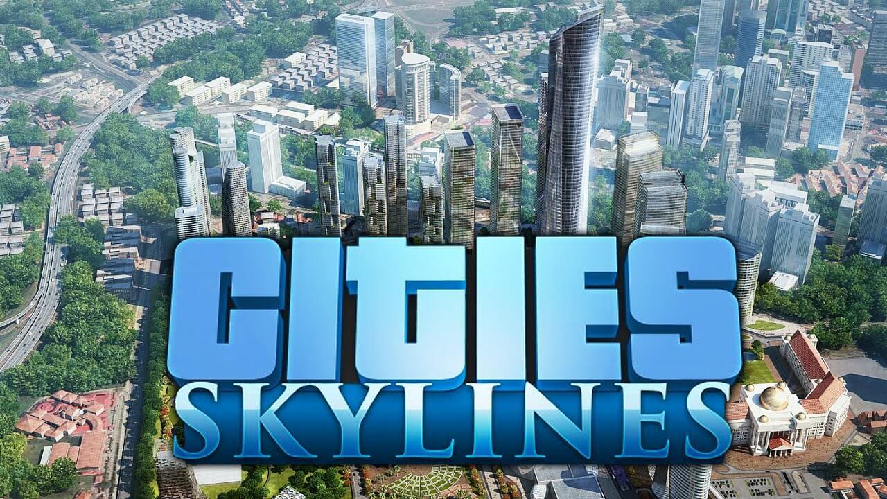 Cities: Skylines llegará a Xbox One este año