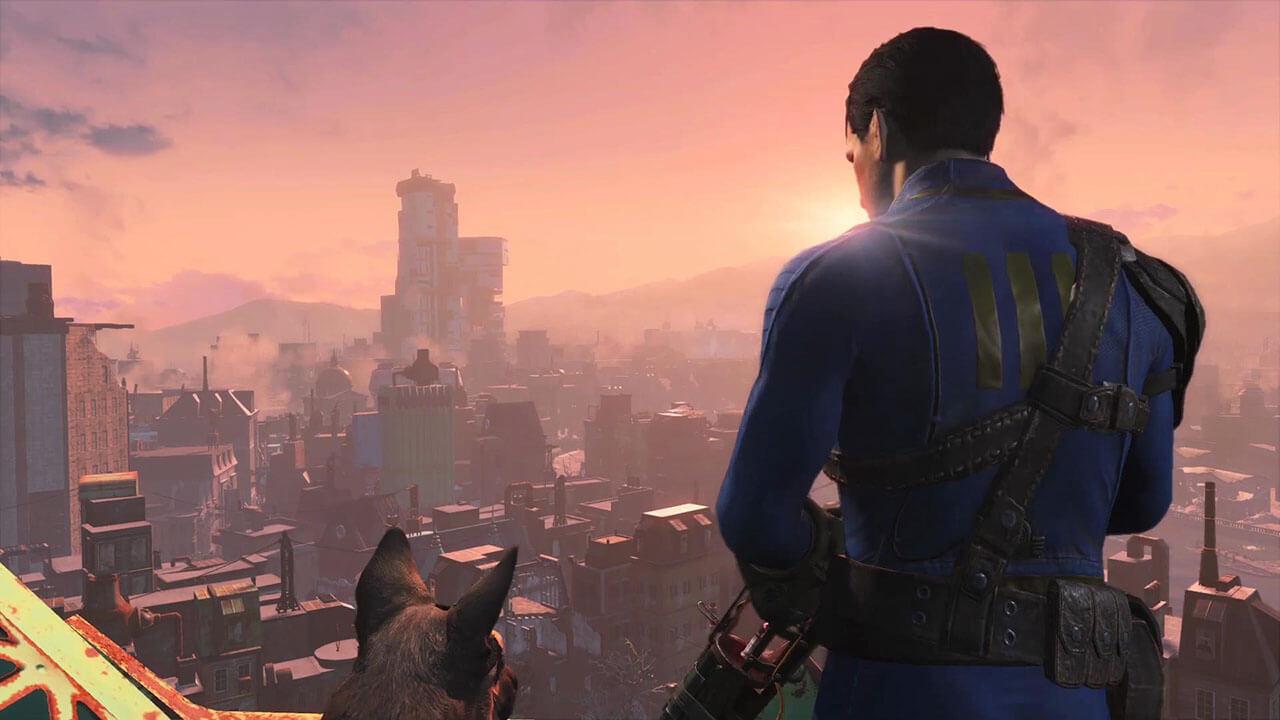 Fallout 4 se convierte en el mejor juego de Bethesda