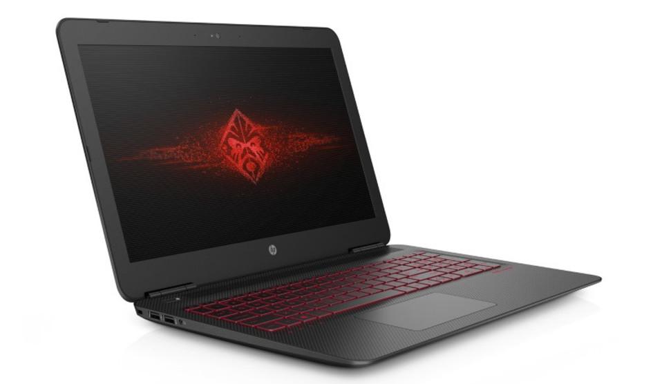 HP lanza una versíon mejorada de su portátil gaming Omen 15