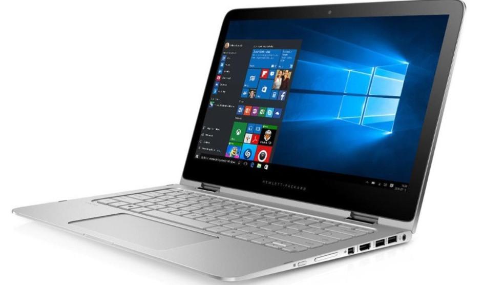 HP Spectre x360 también recibe notables mejoras