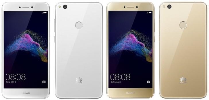 Huawei presenta su smartphone Nova Lite