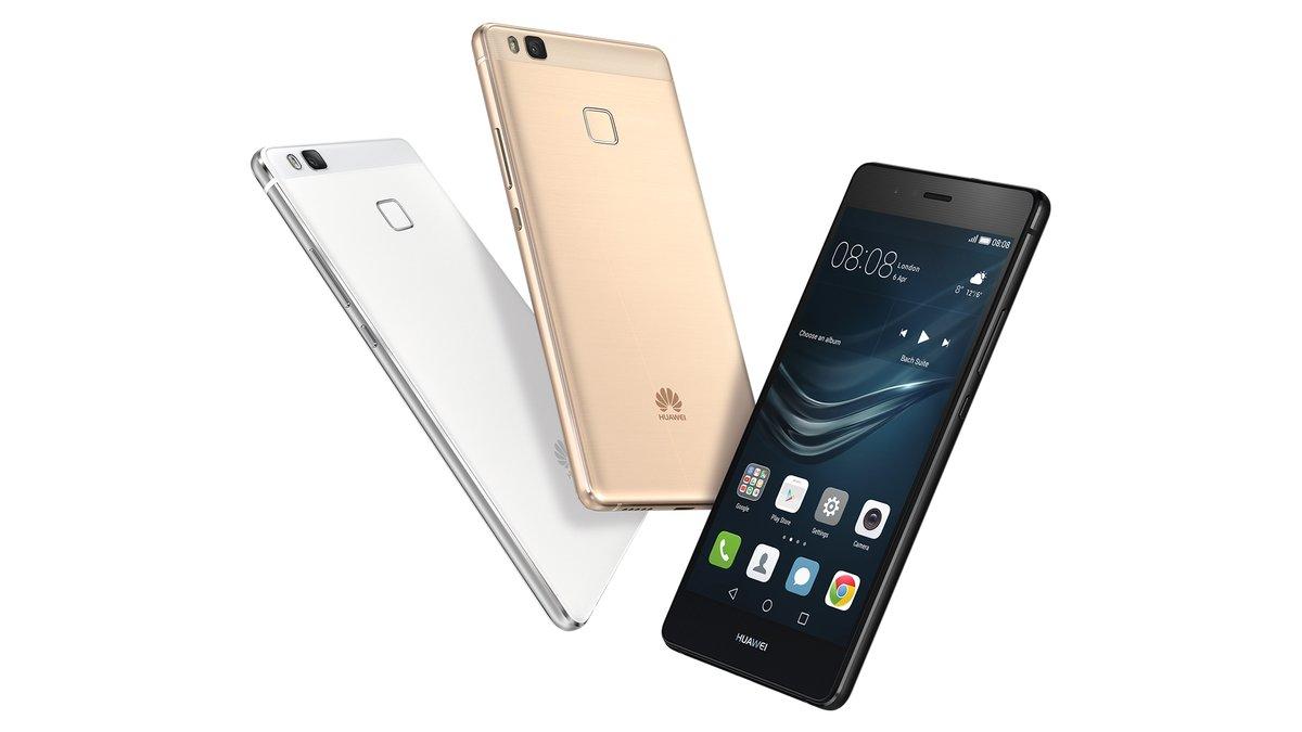 Un supuesto Huawei P10 Lite listado en Geekbench