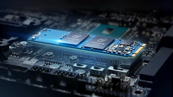 Intel detalla los requisitos de Optane descartando CPUs anteriores a Kaby Lake
