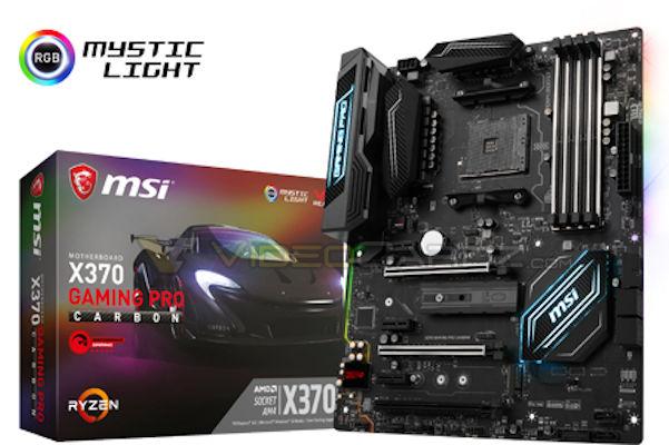 Sólo el Chipset X370 de AMD soportará SLI de Nvidia