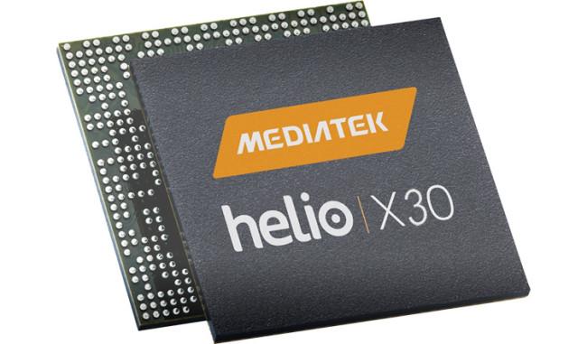 MediaTek cancelará hasta el 50% de los pedidos del Helio X30 realizados con TSMC
