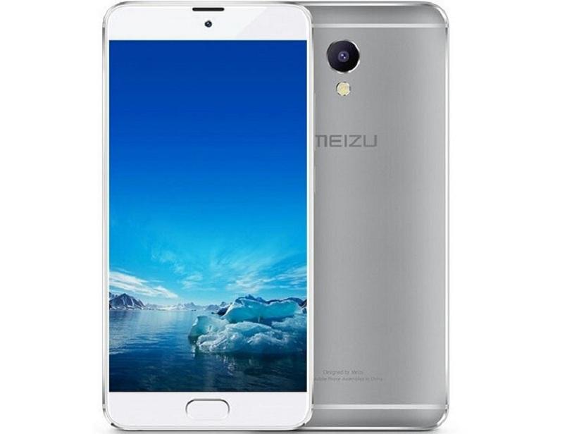 Fotografías y especificaciones confirmadas del Meizu M5s