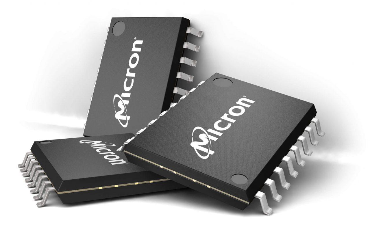 Micron lanzaría las nuevas memorias GDDR6 a finales de año