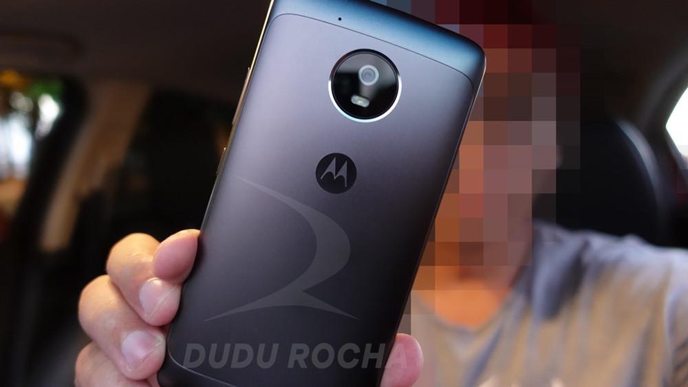 Fotografías reales del Moto G5 filtradas