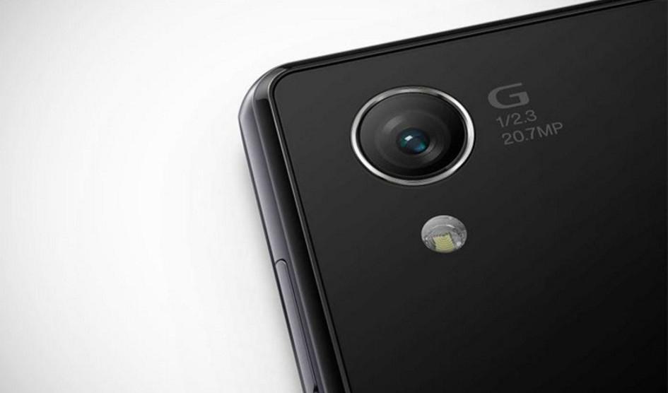Sony lanza nuevo sensor de cámara con DRAM incorporada y admite vídeo a cámara lenta de 1000 fps