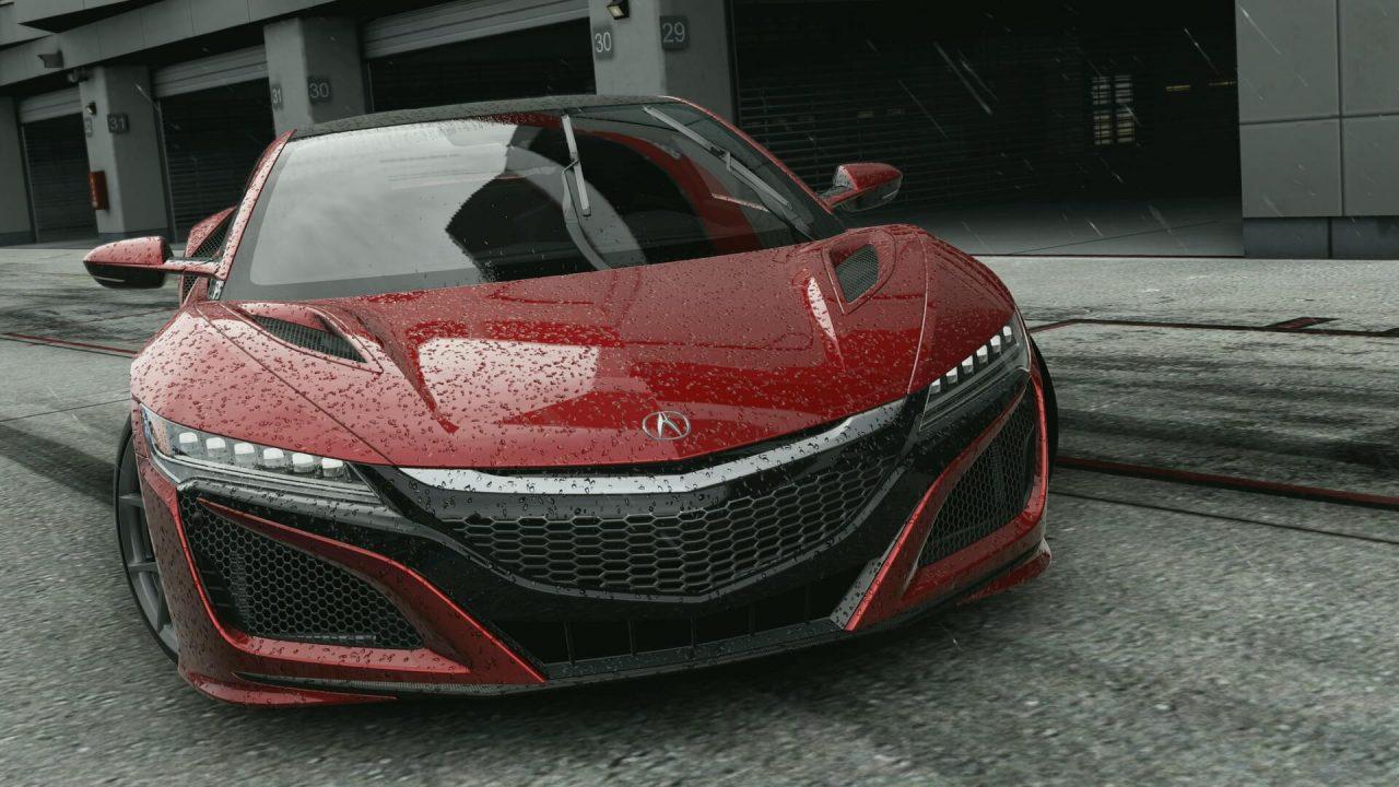 Project Cars 2 confirmado para finales de año