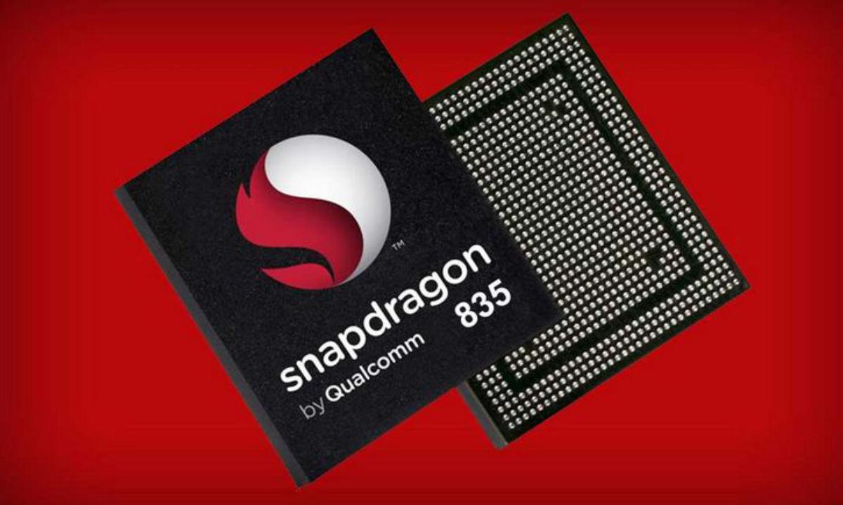 Los primeros PCs con Windows 10 y SoC Snapdragon 835 se lanzarán este año