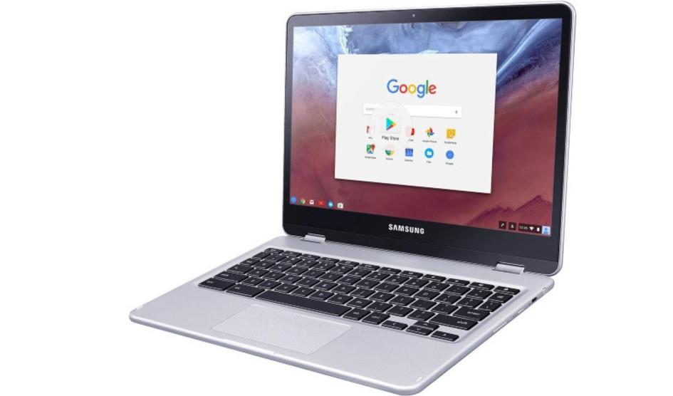Samsung Chromebook Plus ya está disponible mientras que la variante Pro saldrá a la venta en primavera