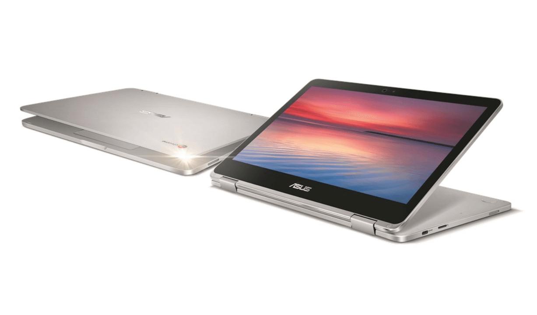 Samsung Chromebook Pro con hasta 16 gb de RAM en desarrollo