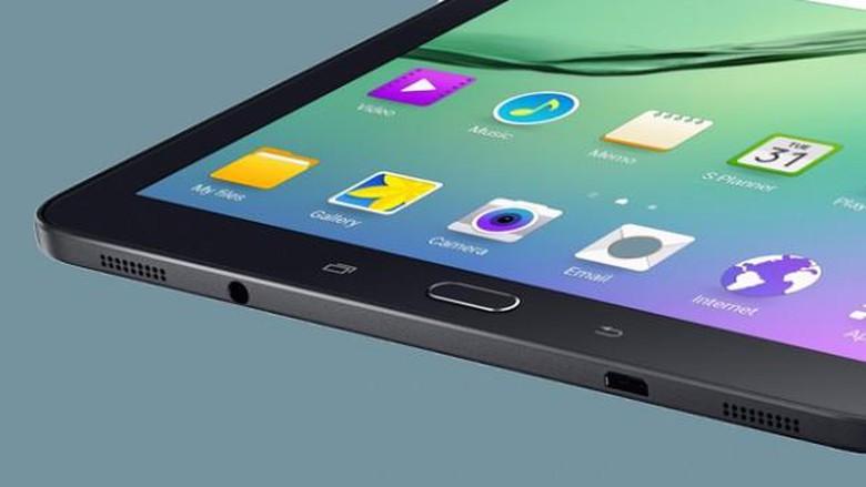 Samsung estaría trabajando en un convertible con Windows 10