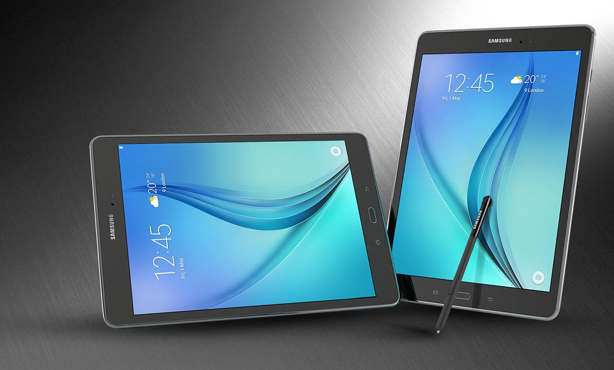 Filtradas fotografías reales del Samsung Galaxy Tab S3