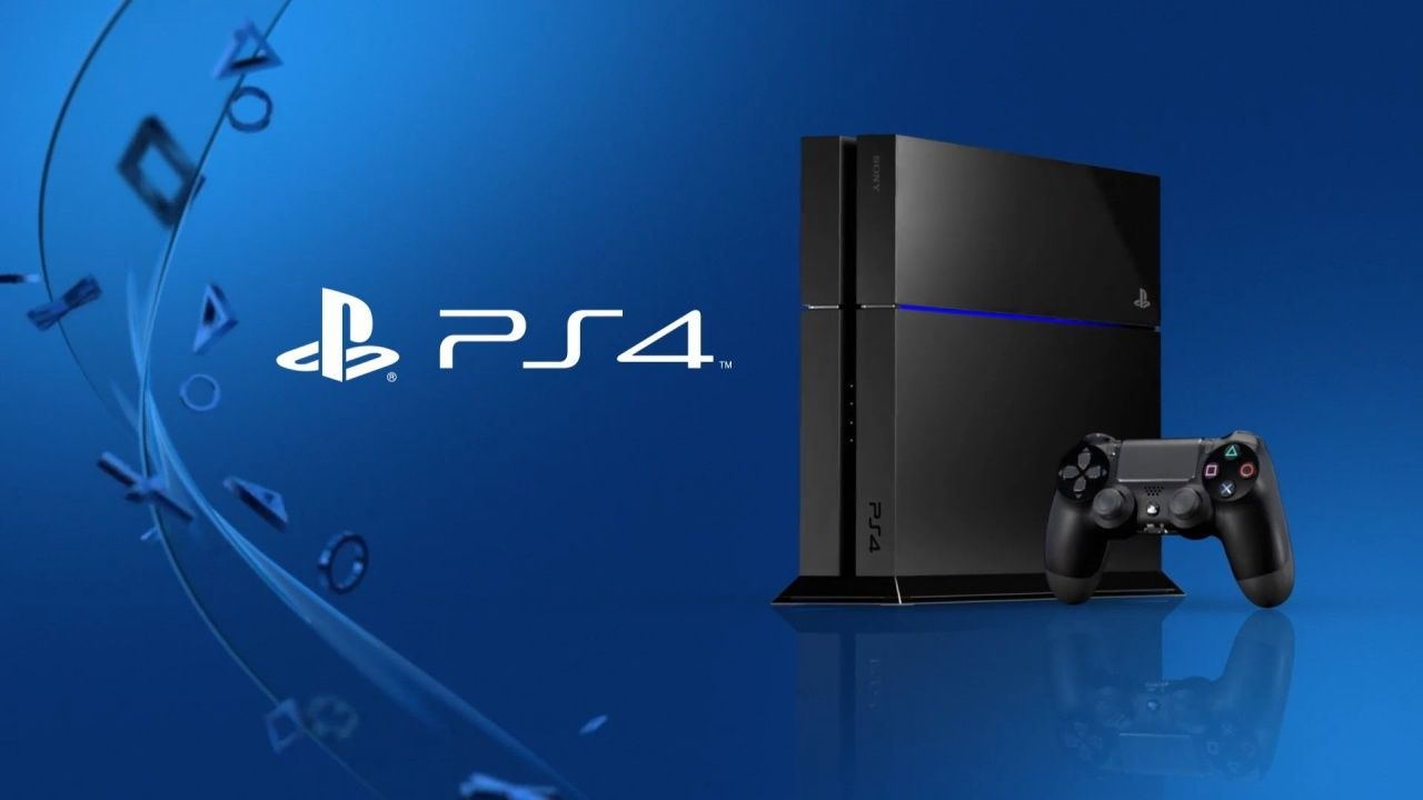 La PS4 contará con soporte para discos duros externos