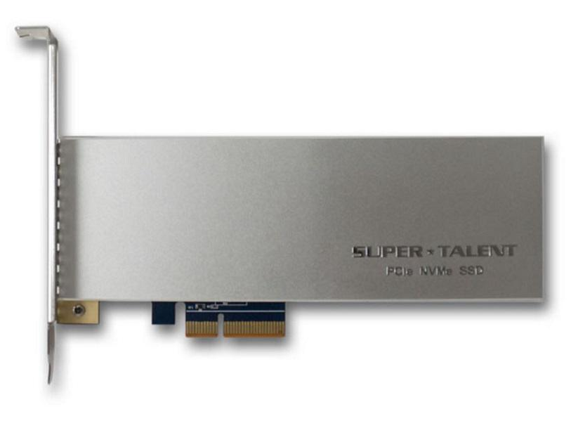 Super Talent lanza SuperCache AIC314 series PCIe SSD