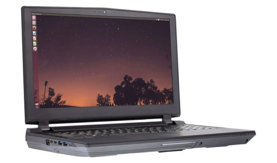 System 76 actualiza sus portátiles Ubuntu