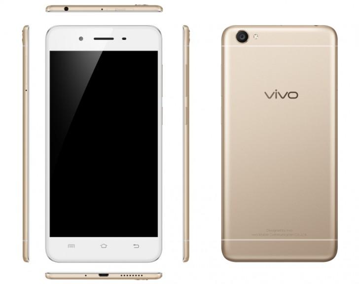Vivo lanza su smartphone Y55 en la India