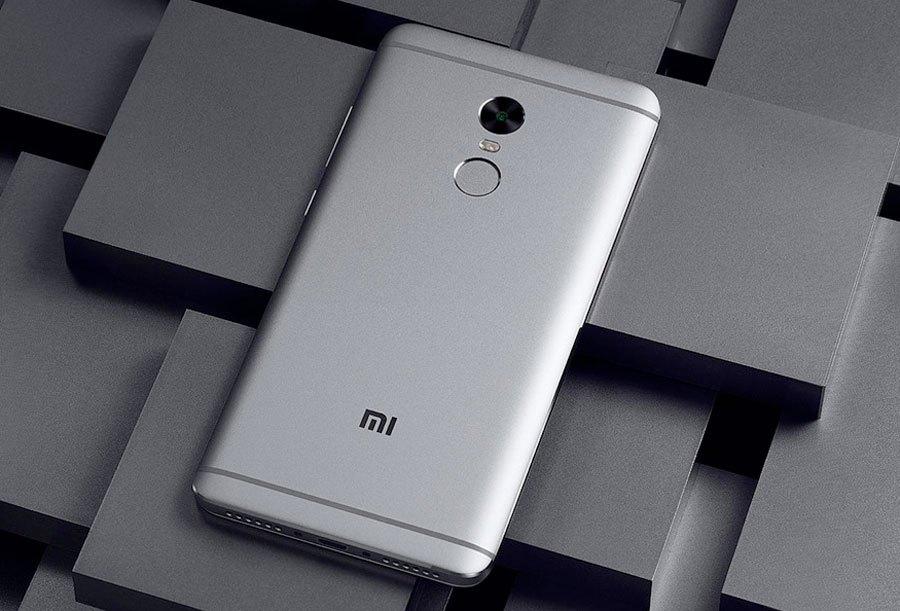 Xiaomi Redmi Note 4X sería presentado oficialmente el 8 de Febrero