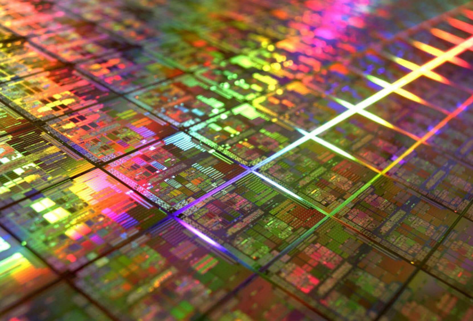 UMC empieza a distribuir sus transistores de 14nm