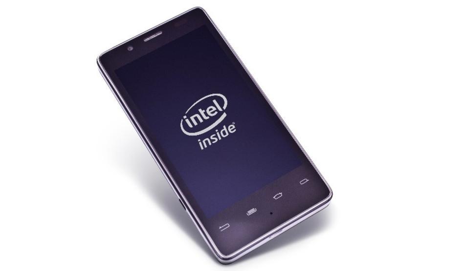 Los chipsets Atom de ocho núcleos llegan a los smartphones