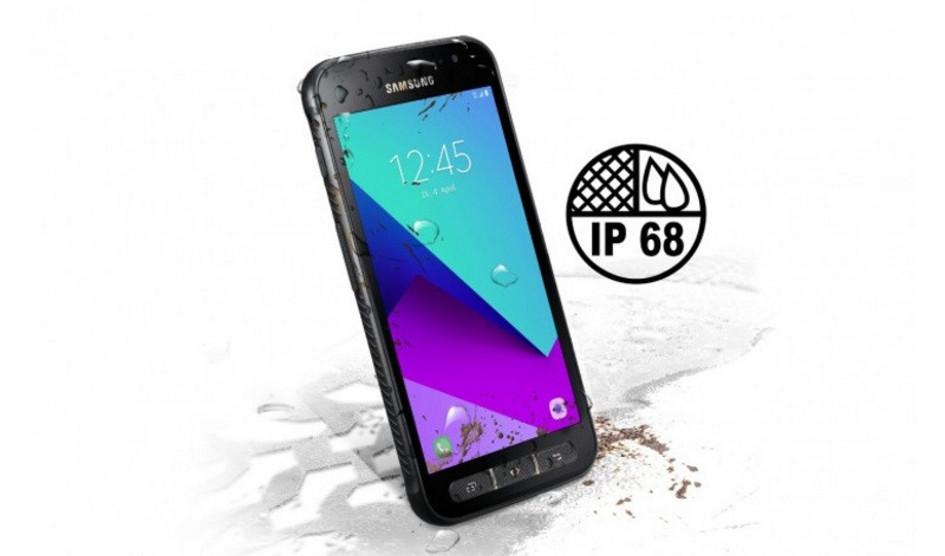 Samsung anuncia silenciosamente su robusto smartphone Xcover 4