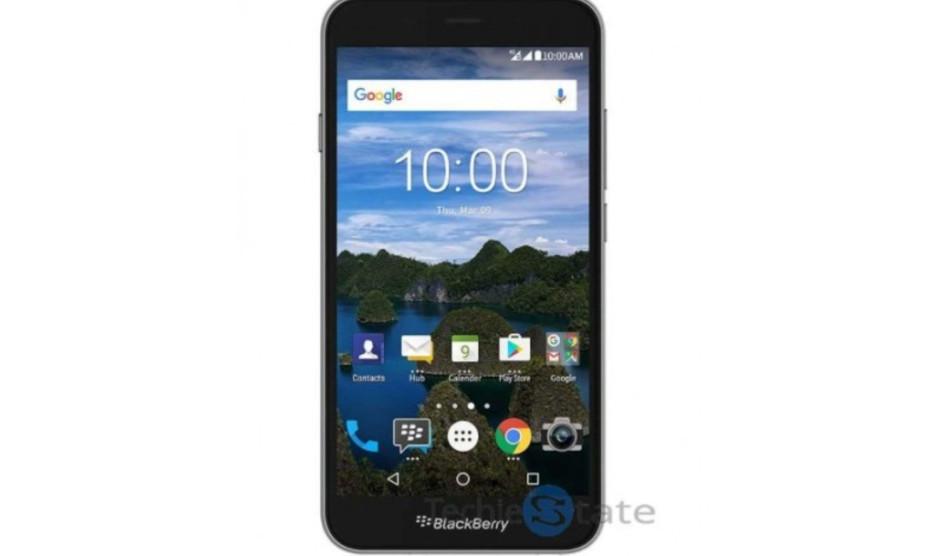 BlackBerry lanzará mañana un nuevo smartphone llamado Aurora, ya disponible para su reserva