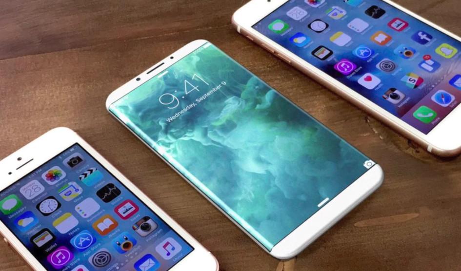 Nikkei también informa que el iPhone 8 tendría un panel OLED de 5,8 pulgadas
