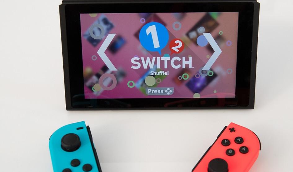 Los píxeles muertos en la Nintendo Switch no se consideran como defectos, dice Nintendo