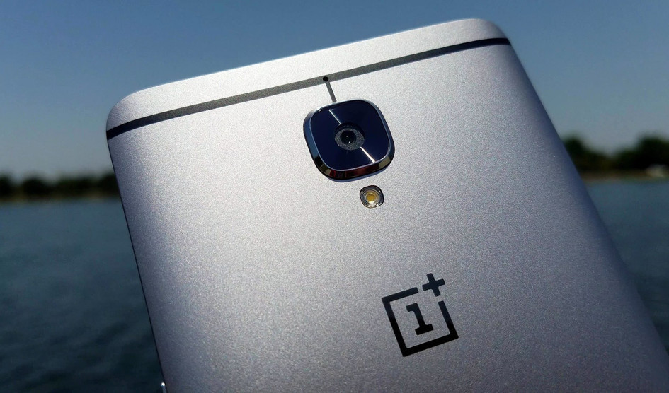La imagen 'Never Settle' filtrada revela al OnePlus 5