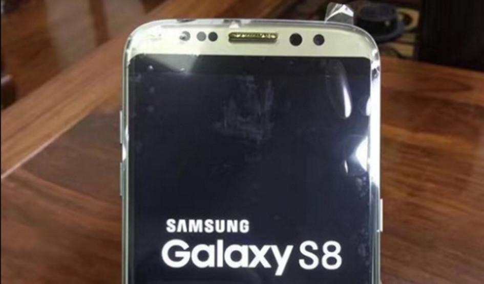 Clones del Samsung Galaxy S8 ya están disponibles