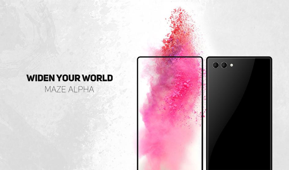 Meizu prepara un competidor para el Mi Mix de Xiaomi
