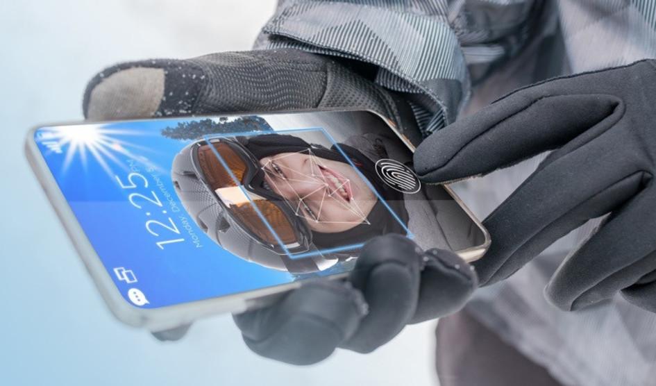 Samsung dejará el lector de huellas digitales en futuros smartphones