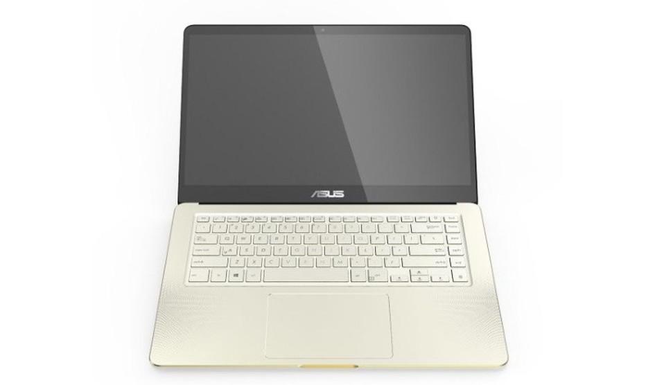 ASUS ZenBook Pro UX550 en desarrollo con CPU Intel Kaby Lake y GPU Nvidia GeForce GTX 1060