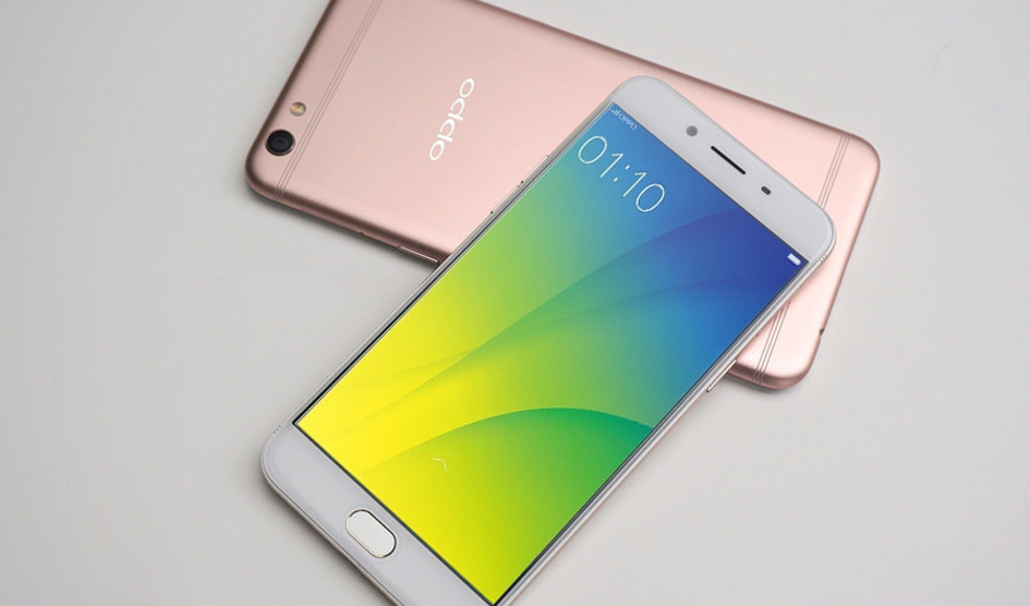 Oppo R9S Plus llega a Australia