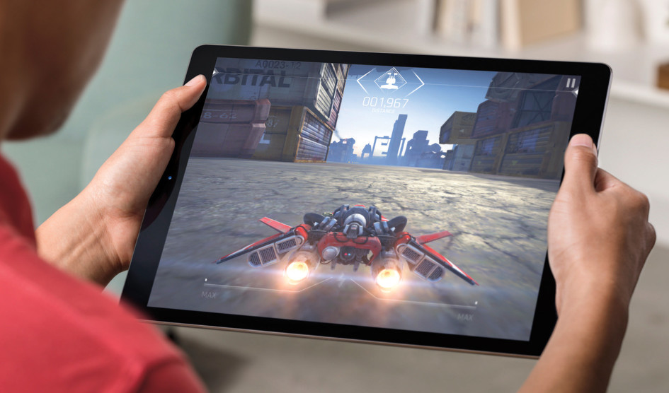 Registros de dispositivos muestran nuevos modelos de iPad