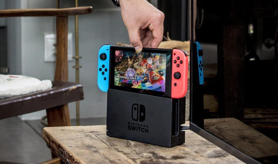 Nintendo ya ha vendido 1,5 millones de unidades Switch en todo el mundo