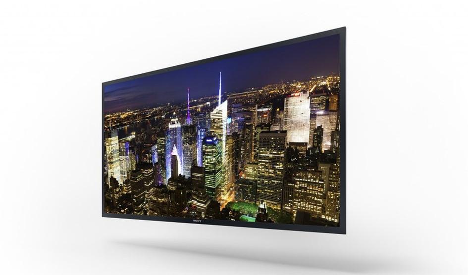 Nuevos televisores OLED 4K de Sony llegan el próximo mes, arrancan en los 5000 dólares
