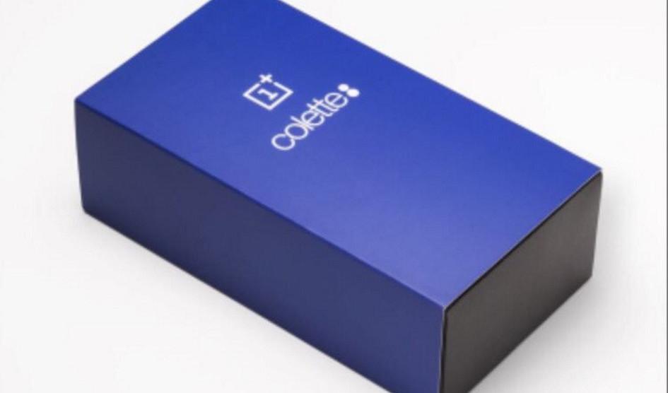 Nueva imagen confirma opción de color azul para OnePlus 3T, que se anunciará hoy