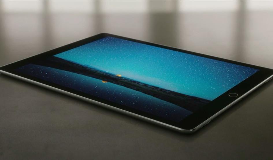 Apple iPad Pro 2 podría ser anunciado la próxima semana
