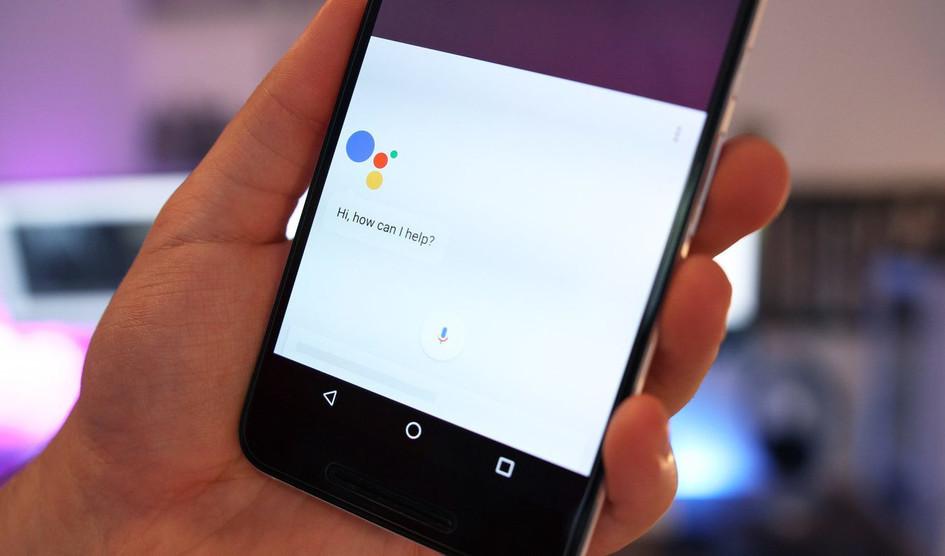 Google Assistant no llegará a las tablets