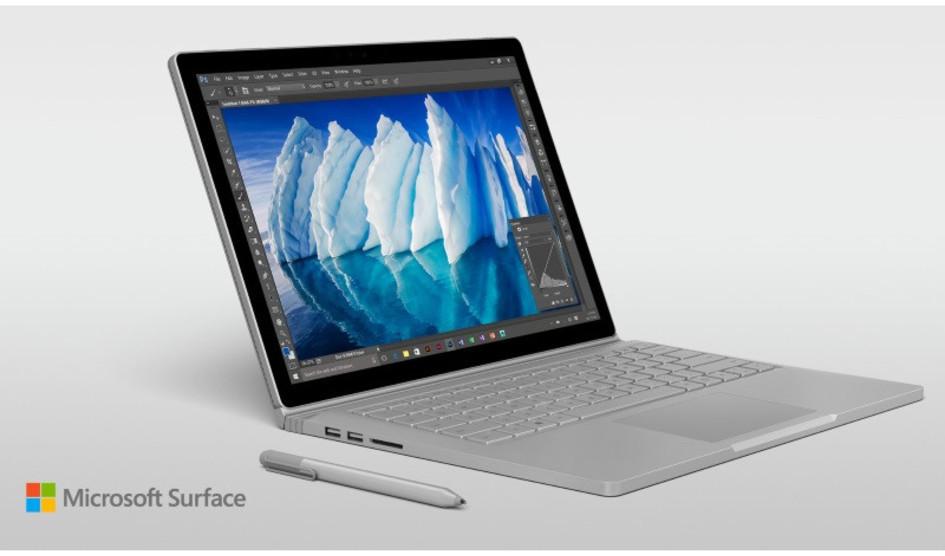 Microsoft Surface 2 no tendrá diseño desmontable