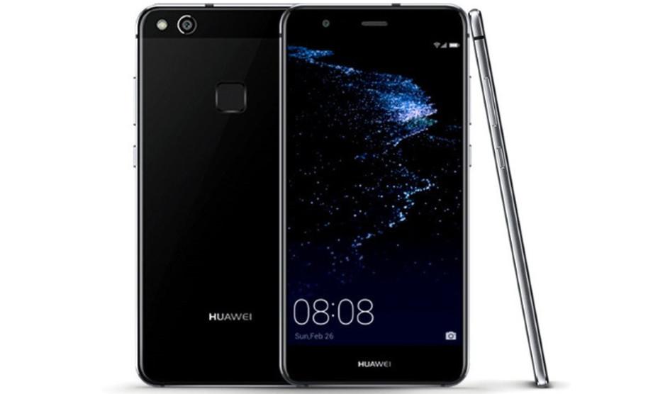 Huawei anuncia el lanzamiento del P10 Lite por 349 €