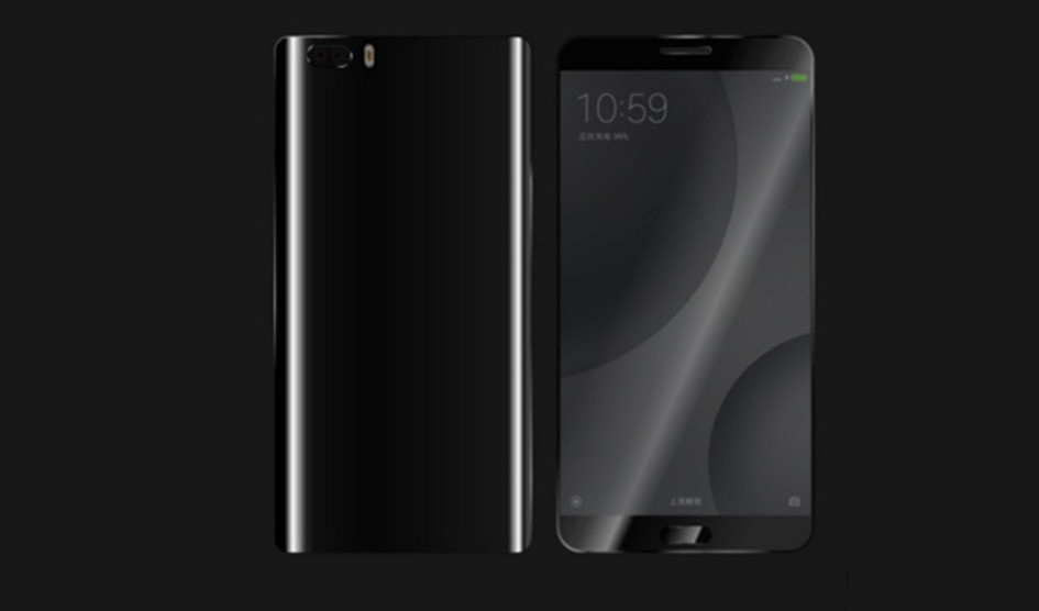 Supuestos renders del Xiaomi Mi 6 revelan un diseño impresionante