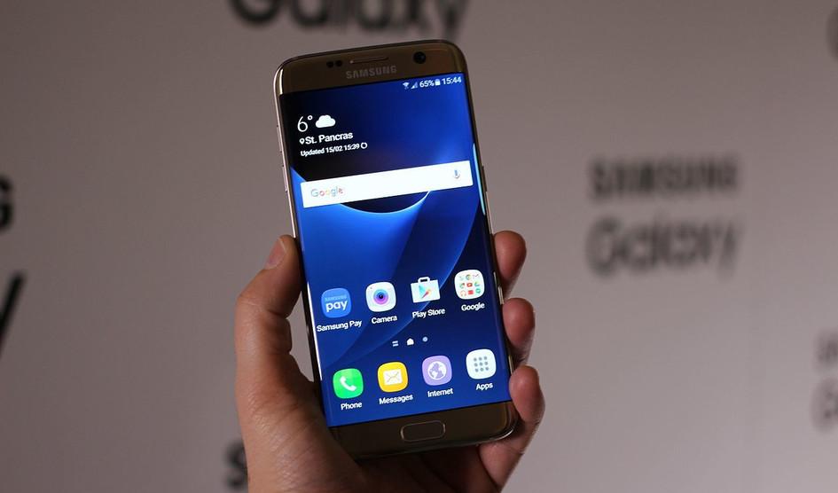 Samsung anuncia el asistente virtual Bixby
